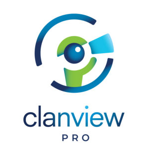 Clanview Pro Logo Subscriptions